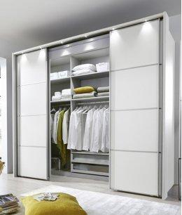 Шкафы купе гардеробные глубокий