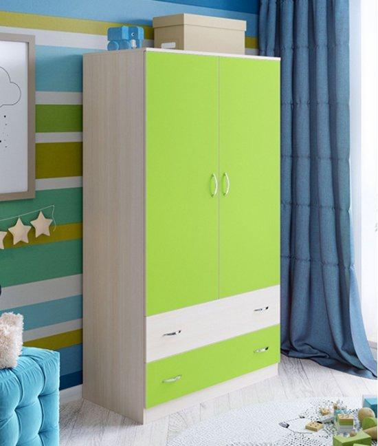 Детский шкаф 60 см