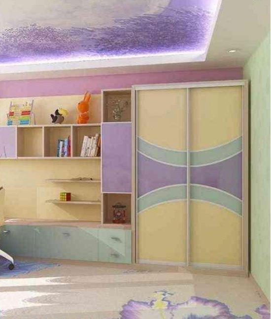 Детские школьные шкафы