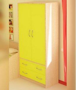 Узкие шкафы для детской одежды