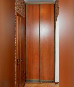 Шкаф в прихожую 60 см ширина